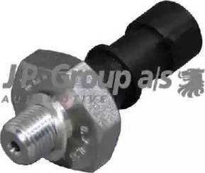 JP Group 1293500700 - Датчик давления масла autodif.ru
