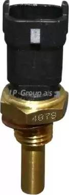 JP Group 1293101600 - Датчик, температура охлаждающей жидкости autodif.ru