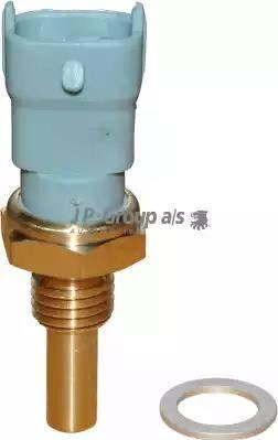 JP Group 1293102700 - Датчик, температура охлаждающей жидкости autodif.ru