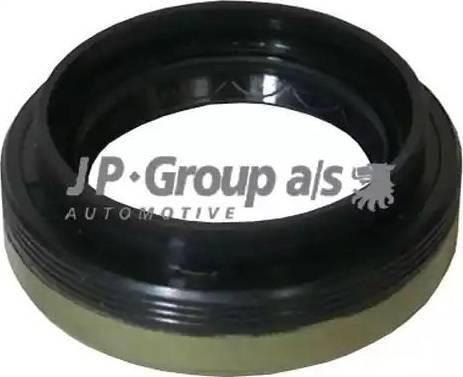 JP Group 1244000200 - Уплотняющее кольцо, дифференциал autodif.ru