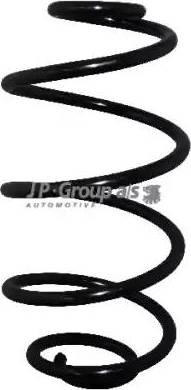 JP Group 1252200300 - Пружина ходовой части autodif.ru