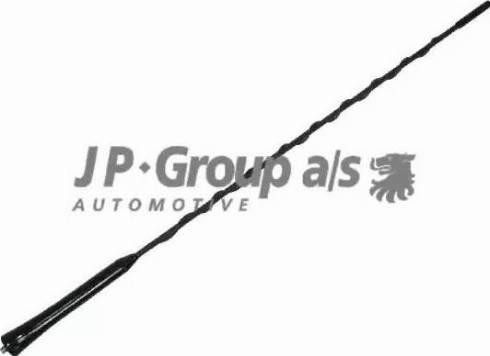 JP Group 1200900100 - Антенна autodif.ru