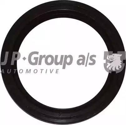 JP Group 1219500300 - Уплотняющее кольцо, коленчатый вал autodif.ru