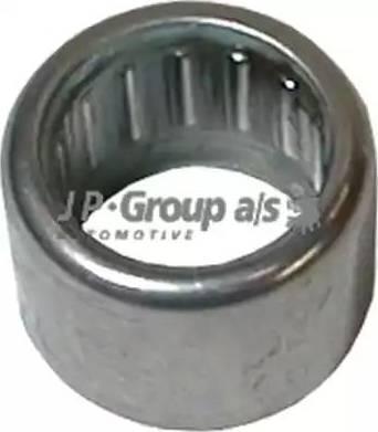 JP Group 1210450200 - Центрирующий опорный подшипник, система сцепления autodif.ru