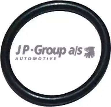 JP Group 1213850300 - Уплотнительное кольцо, резьбовая пробка маслосливн. отверст. autodif.ru
