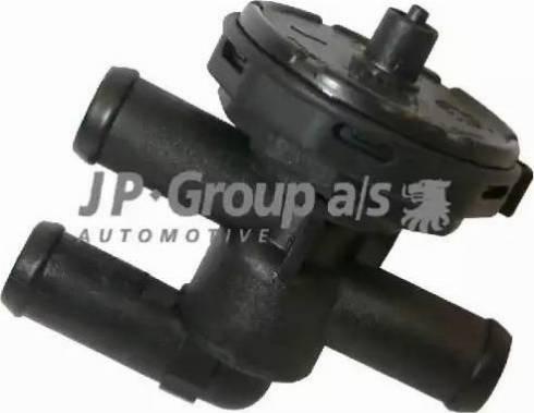 JP Group 1226400100 - Регулирующий клапан охлаждающей жидкости autodif.ru
