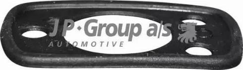 JP Group 8187350306 - Рама ручки двери autodif.ru