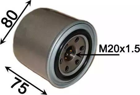 JS Asakashi HC0013 - Гидрофильтр, автоматическая коробка передач autodif.ru