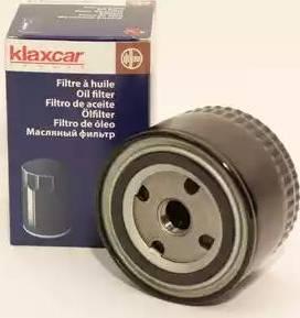 Klaxcar France FH007Z - Гидрофильтр, автоматическая коробка передач autodif.ru