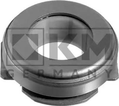 KM Germany 069 0456 - Выжимной подшипник autodif.ru