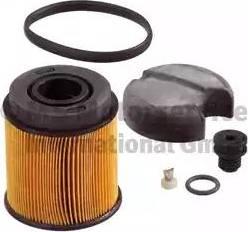 Kolbenschmidt 50014176 - Карбамидный фильтр autodif.ru