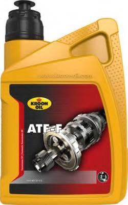 Kroon OIL 01201 - Масло рулевого механизма с усилителем autodif.ru