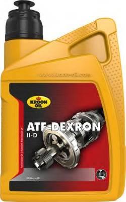 Kroon OIL 01208 - Масло рулевого механизма с усилителем autodif.ru