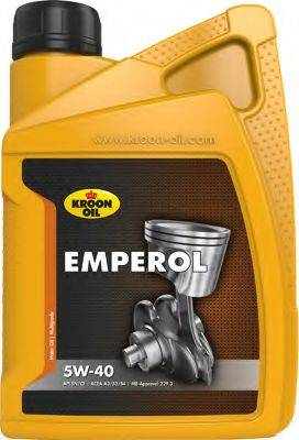 Kroon OIL 02219 - Масло ступенчатой коробки передач autodif.ru
