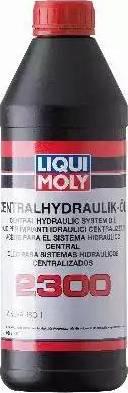 Liqui Moly 3665 - Центральное гидравлическое масло autodif.ru