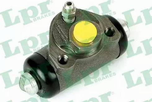 LPR 4405 - Колесный тормозной цилиндр autodif.ru