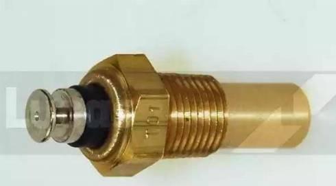 Lucas Electrical SNB132 - Датчик, температура охлаждающей жидкости autodif.ru