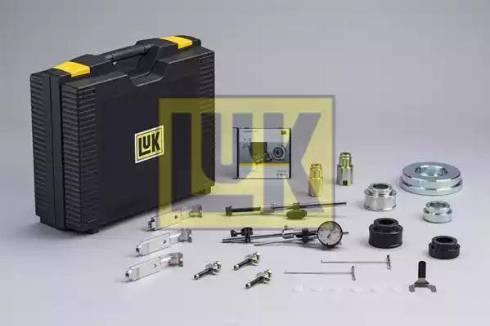 LUK 400 0419 10 - Комплект монтажных приспособлений autodif.ru