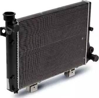 Luzar LRc0106 - Радиатор, охлаждение двигателя autodif.ru