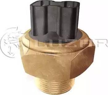 Luzar LS0103 - Термовыключатель, вентилятор радиатора autodif.ru