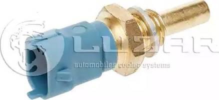 Luzar LS 03425 - Датчик, температура охлаждающей жидкости autodif.ru