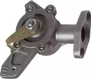 Luzar LV0101 - Регулирующий клапан охлаждающей жидкости autodif.ru