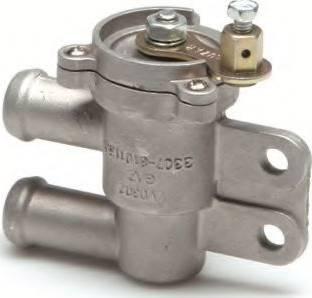 Luzar LV0302 - Регулирующий клапан охлаждающей жидкости autodif.ru