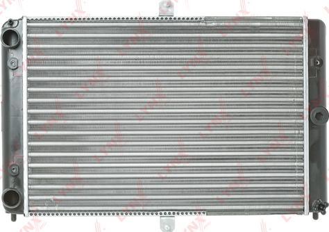 LYNXauto RM-1136 - Радиатор, охлаждение двигателя autodif.ru
