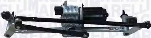 Magneti Marelli 064352116010 - Система очистки окон autodif.ru