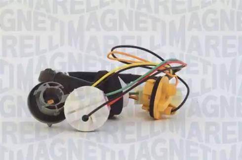 Magneti Marelli 714081013602 - Ремонтный комплект, кабельный комплект autodif.ru