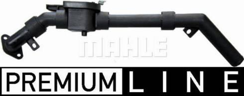 Mahle Original CV4000P - Регулирующий клапан охлаждающей жидкости autodif.ru