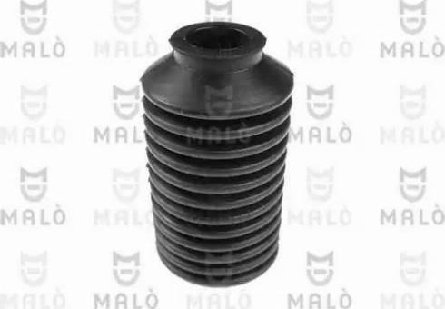 Malò 23463 - Пыльник, рулевое управление autodif.ru