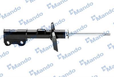 Mando A57101 - Стойка амортизатора autodif.ru