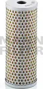 Mann-Filter H623 - Гидрофильтр, рулевое управление autodif.ru