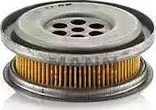 Mann-Filter H85 - Гидрофильтр, рулевое управление autodif.ru