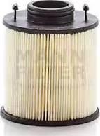Mann-Filter U6204YKIT - Карбамидный фильтр autodif.ru