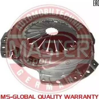 Master-Sport 2109-1601085-PCS-MS - Нажимной диск сцепления autodif.ru