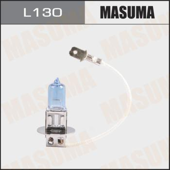 MASUMA L130 - Лампа накаливания, основная фара autodif.ru