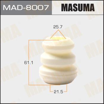 MASUMA MAD8007 - Пылезащитный комплект, амортизатор autodif.ru