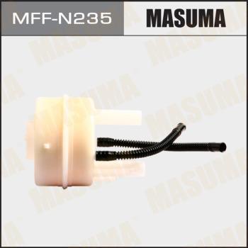 MASUMA MFFN235 - Элемент системы питания autodif.ru