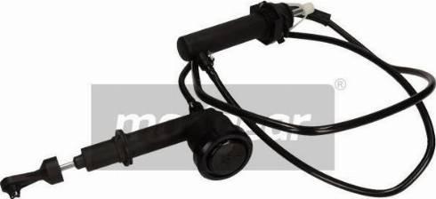 Maxgear 460070 - Главный / рабочий цилиндр, система сцепления autodif.ru