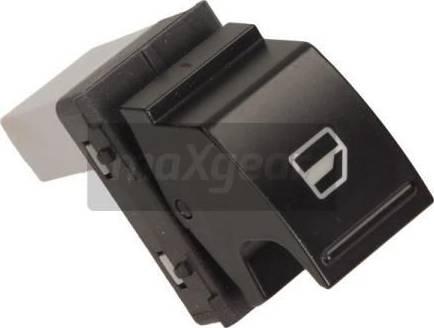 Maxgear 500234 - Выключатель, стеклолодъемник autodif.ru