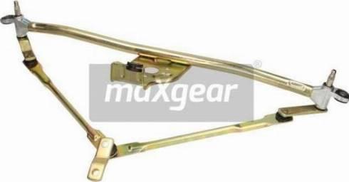 Maxgear 570166 - Система очистки окон autodif.ru
