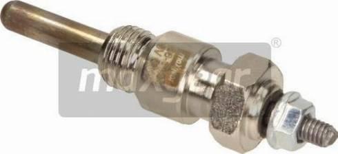 Maxgear 660124 - Свеча накала, автономное отопление autodif.ru
