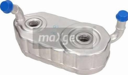 Maxgear 140008 - Масляный радиатор, автоматическая коробка передач autodif.ru
