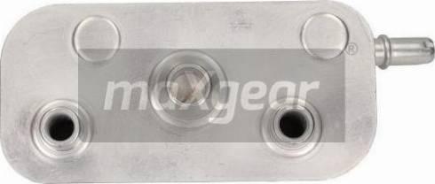 Maxgear 140024 - Масляный радиатор, автоматическая коробка передач autodif.ru