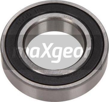 Maxgear 100106 - Подшипник, промежуточный подшипник карданного вала autodif.ru