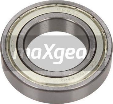 Maxgear 100209 - Подшипник, промежуточный подшипник карданного вала autodif.ru