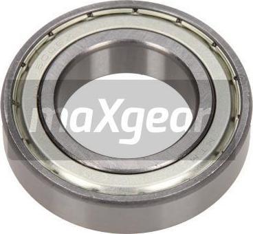 Maxgear 100208 - Подшипник, промежуточный подшипник карданного вала autodif.ru