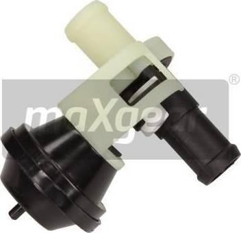 Maxgear 180237 - Регулирующий клапан охлаждающей жидкости autodif.ru